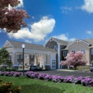 New England Bay Retirement Living
