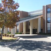 Grand Court Lubbock