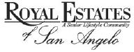 Royal Estates of San Angelo