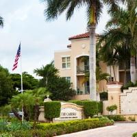 The Carlisle Palm Beach