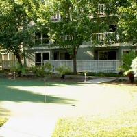Lodge at Paulin Creek