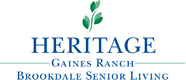 Heritage at Gaines Ranch