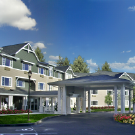 Ledgewood Bay Assisted Living & Memory Care - NH