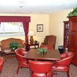 Ledgewood Bay Assisted Living & Memory Care