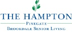 The Hampton at Pinegate