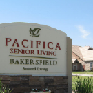 Pacifica Senior Living - Bakersfield