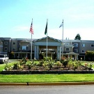 Foundation House of Federal Way