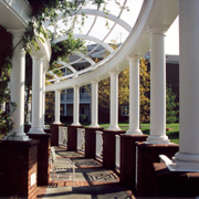 The Colonnades