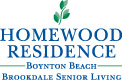 Homewood Residence at Boynton Beach