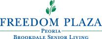 Freedom Plaza Peoria