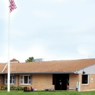 Utica Community Care Center