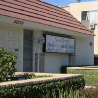 Van Nuys Healthcare Center