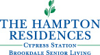 The Hampton at Cypress Station