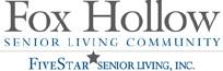Fox Hollow Senior Living Community