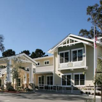 Sunrise Of Monterey Monterey California Assisted Living Seniors For Living