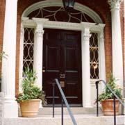 John Bertram House