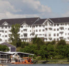 The Lakeside Village