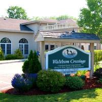 Waltham Crossings