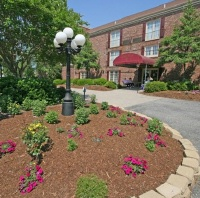 Leigh Hall Assisted Living