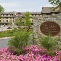 Fox Hill Senior Condominium