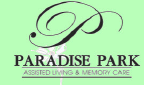 paradise park assisted living