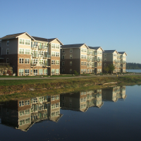 Crista Shores Retirement Community