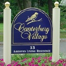 Canterbury Village of West Orange - ACA
