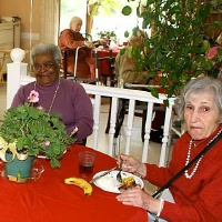 The Country Home for Seniors