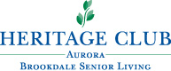 Heritage Club at Aurora