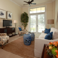Horizon Bay at Hyde Park Retirement Living