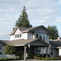 HomePlace Special Care Center at Burlington