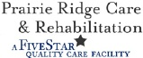 Prairie Ridge Care and Rehabilitation