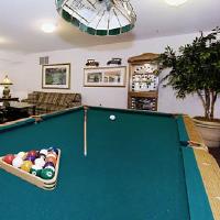 Pioneer Valley Lodge