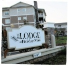 The Lodge at Bridgemill