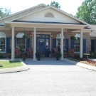 Dogwood Bend - assisted living by Americare