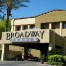 Broadway Proper