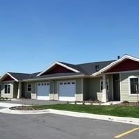 Bozeman Lodge