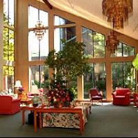 The Atrium of Carmichael