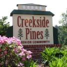 Creekside Pines Senior Living Community