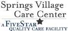 Springs Village Care Center
