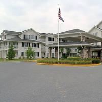 The Manor at Oakridge