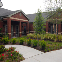 The Courtyards at River Park