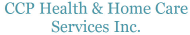 CCP Health and Home Care Services