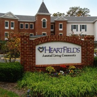 HeartFields Assisted Living at Fredericksburg
