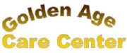 Golden Age Care Center