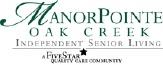 ManorPointe Oak Creek Independent Senior Living