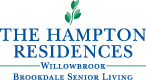 The Hampton at Willowbrook