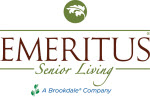 Emeritus at Brookside Estates