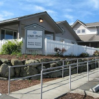 HomePlace Special Care Center at Oak Harbor