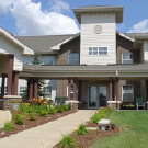 Crimson Pointe Senior Living